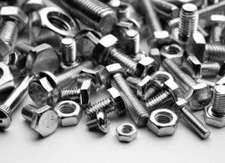 Śruby - konwersja norm ISO/DIN/PN coraz częściej stosowana