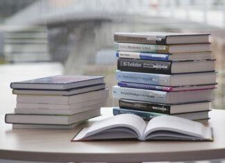 Zaopatrzenie dla księgarni