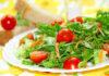 Zdrowe posiłki z dostawą do domu lub biura