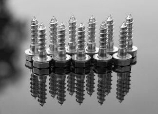 Śruby - konwersja norm ISO/DIN/PN coraz popularniejsza
