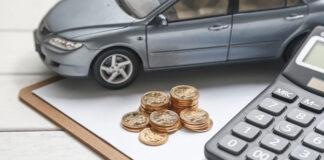 Limit amortyzacji samochodów osobowych