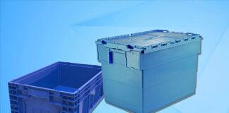Pojemniki produkcyjne dla firm